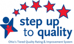 Step Up to Quality 5 Stars